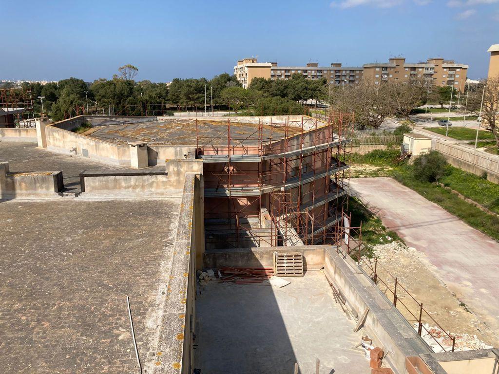 """FOTOGALLERY: proseguono i lavori relativi al progetto """"Amabilina Social Housing"""""""
